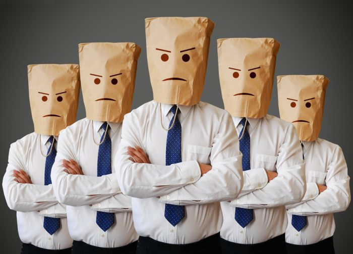 Tipos de jefes