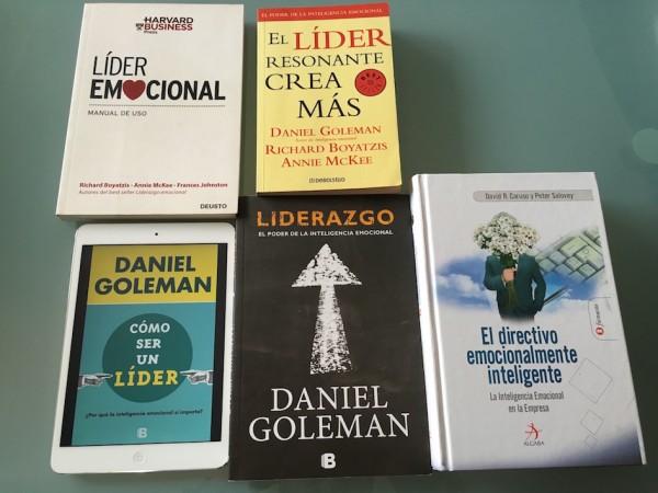 Los 5 mejores libros sobre Liderazgo Emocional