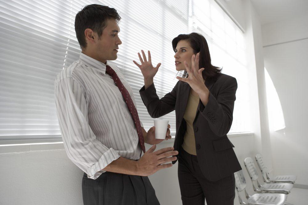Liderazgo: Imposible gestionar a nadie, si no puedes gestionarte a tí mismo.