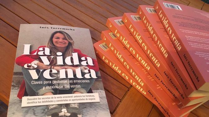 Mis lecturas recomendadas: La vida es venta de Ines Torremocha