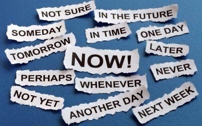Distracciones y Procrastinación. Una mirada desde la inteligencia Emocional