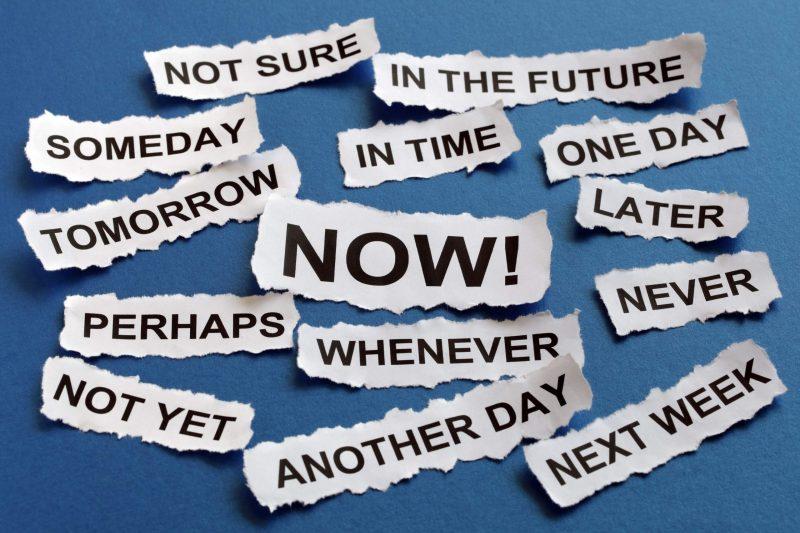 Procrastinar Procrastinación Productividad Miguel Angel Diaz